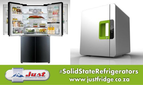 solid state fridges