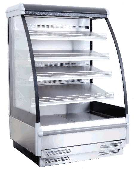 upright chicken warmer UCW1000