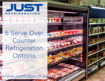 over the counter fridge options blog