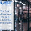Features of the Best Commercial Refrigerators