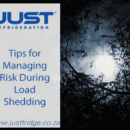 Load-shedding can be a risky time for businesses