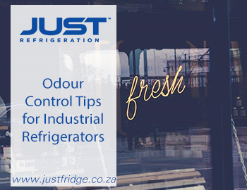 Just Fridge recommends 5 ways to keep your establishment's fridges smelling fresh.