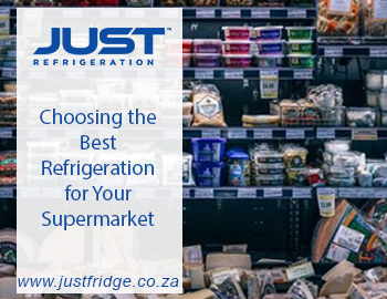 a fridge shelf of dairy products